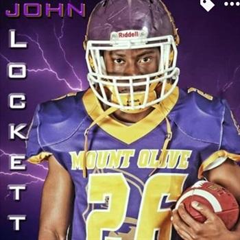 John Lockett
