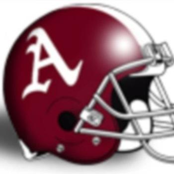 Amherst Regional - Boys Varsity Football