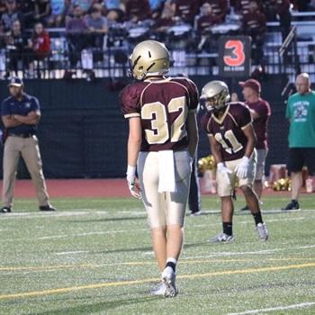 Brady Teague