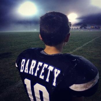 Gabe Barfety