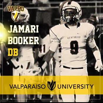 Jamari Booker