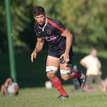 Joaquin Camacho