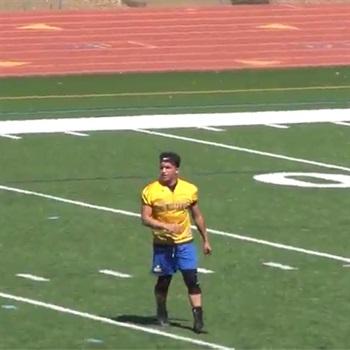 Brandon Ortiz