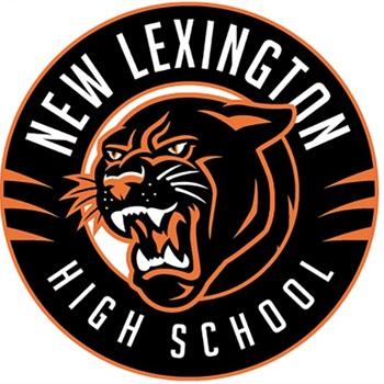 New Lexington High School - New Lexington Varsity Girls