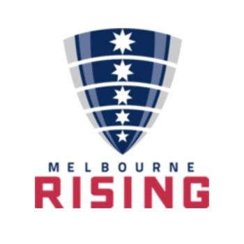 Melbourne Rebels - Melbourne Rising