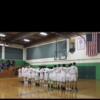 Sussex County Tech High School - Boys' Varsity Basketball