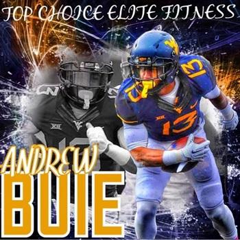Andrew Buie