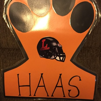 Austin Haas