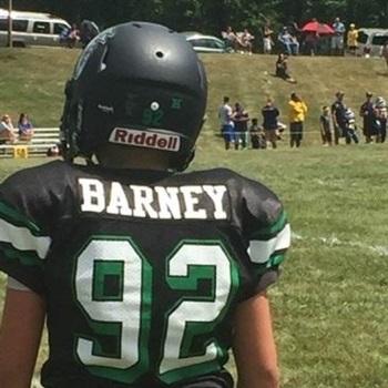 Joe Barney