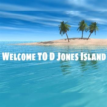 Darin Jones