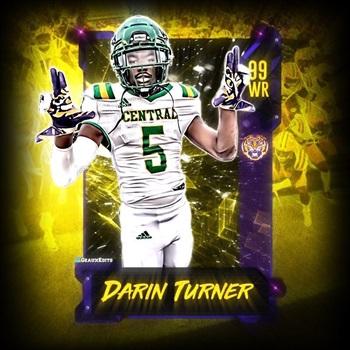 Darin Turner
