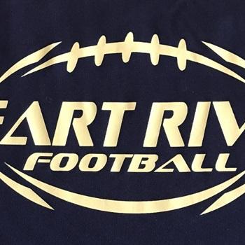 South Heart High School - Boys' Varsity Football