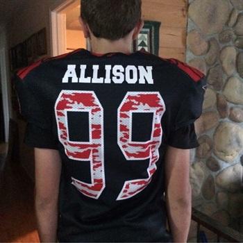 Jack Allison
