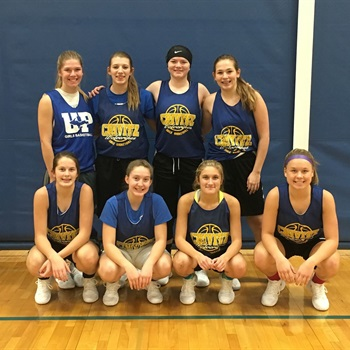Crivitz - Crivitz Girls Basketball