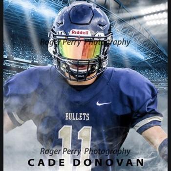 Cade Donovan