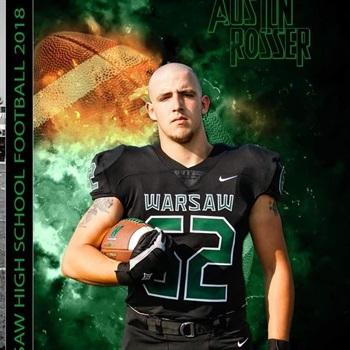 Austin Rosser