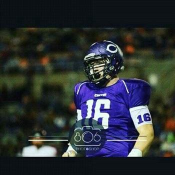 Brandon Chambers