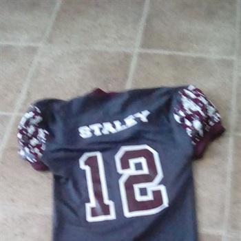 Bryce Staley