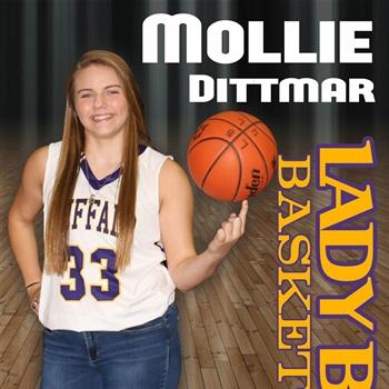 Mollie Dittmar