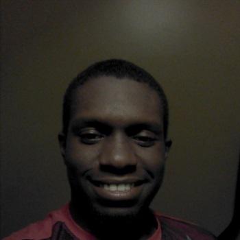 Darius Wingfield