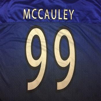 Will McCauley