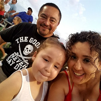 Arteaga Family