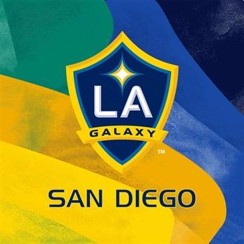 LA Galaxy San Diego - LA Galaxy San Diego G00/01 DPL - OLD