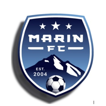 Marin FC - Marin FC Alliance Boys U-14 (17-18)
