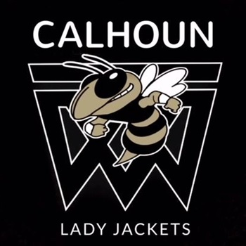 Calhoun High School - Calhoun Girls' Varsity BB (17-18)