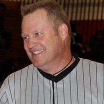 Todd Walker