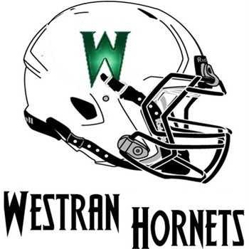 Westran High School - Varsity Football