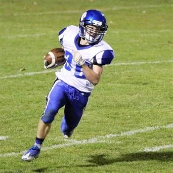 Nate Carlin