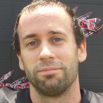 Tim Stroinski