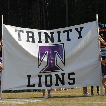 Trinity Christian High School - TCMS Lions 2018