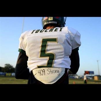 Tanner Touchet