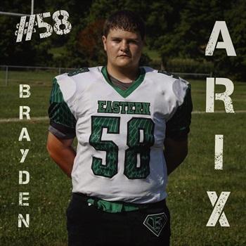 Brayden Arix