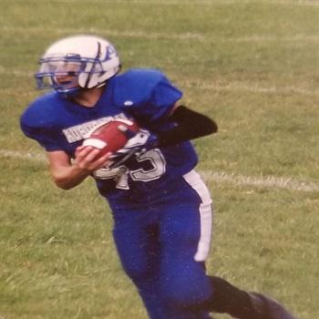 Dylan Paun