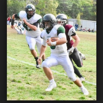 Spruce Mountain High School - Boys Varsity Football