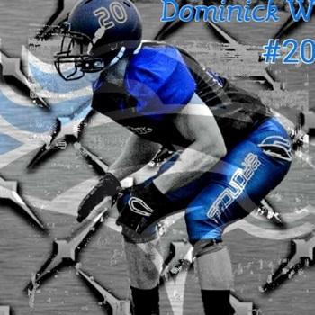 Dominick Williams