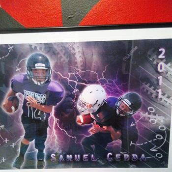 Samuel Cerda