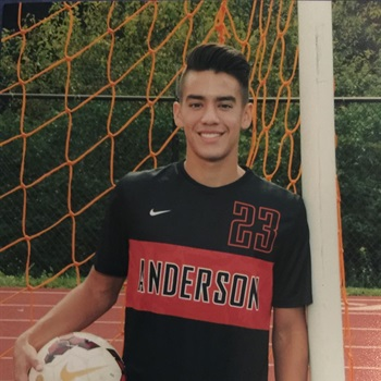 Austin Alvarez