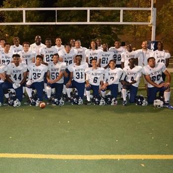 KIPP NYC College Prep - JV Football