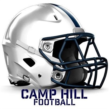 Camp Hill High School - Boys Varsity Football