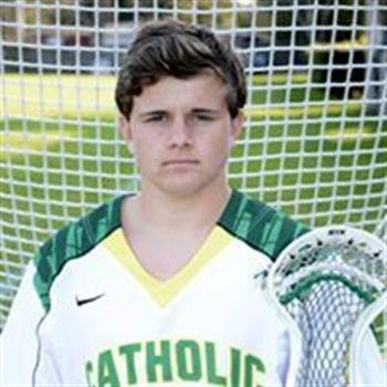 Hayden Strickland