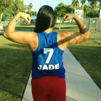 Jade Rodriguez
