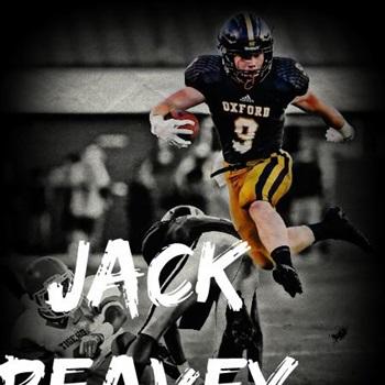 Jack Peavey