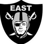 East Paulding High School - Jr Raiders