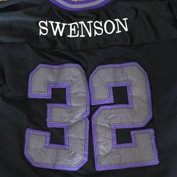 Gavin Swenson