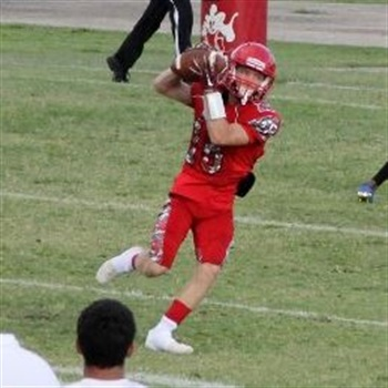 Clayton Savinsky