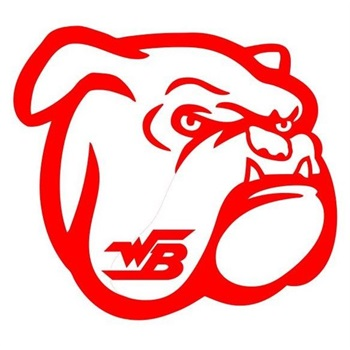 Winder-Barrow High School - Girls' Varsity Volleyball